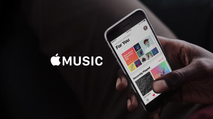Apple Music arrin 30 milion abonentë