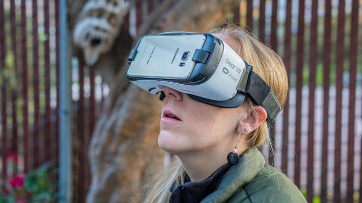 Kush po dominon garën e realitetit virtual?