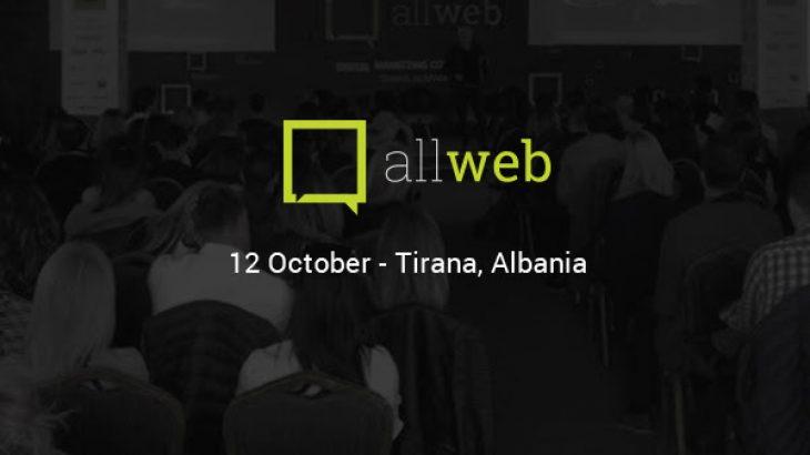 Edicioni i dytë i konferencës unike të marketingut dixhital vjen në muajin Tetor