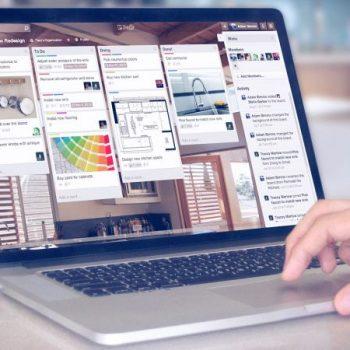 Atlassian lançon aplikacionin Trello për Mac dhe Windows