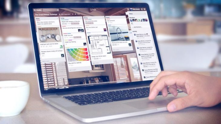 Atlassian lançon aplikacionin Trello për Mac dhe Windows