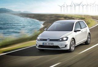 Pas Mercedes-Benz grupi Volkswagen premton elektrifikimin e makinave deri në 2030-ën