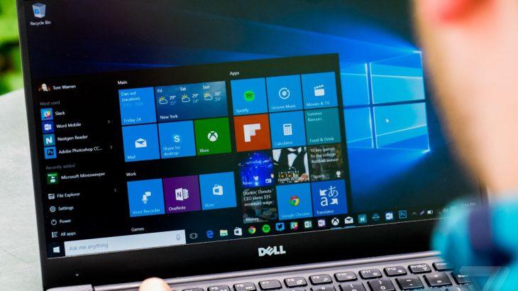 Ja sesi të aktivizoni ose çaktivizoni sugjerimet e tekstit në Windows 10