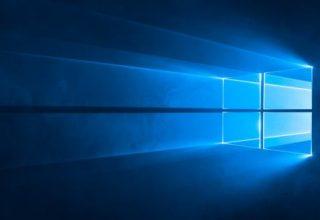 Microsoft publikoi ndërtimin 16296 të Windows 10-ës