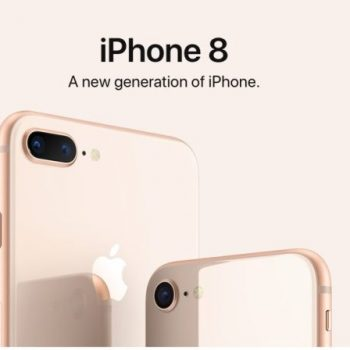 Fillojnë porositë e iPhone 8, iPhone 8 Plus dhe Apple Watch 3