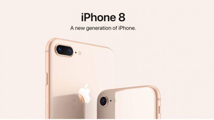 Fillojnë porositë e iPhone 8, iPhone 8 Plus dhe Apple Watch 3