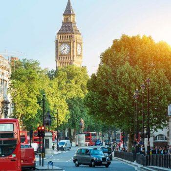 Britania është kryeqyteti Evropian i teknologjisë