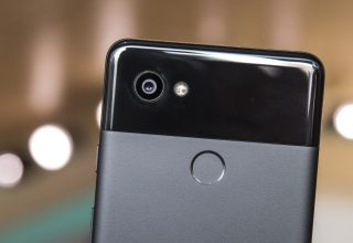 Google Pixel 2 XL probleme me regjistrimin e audios