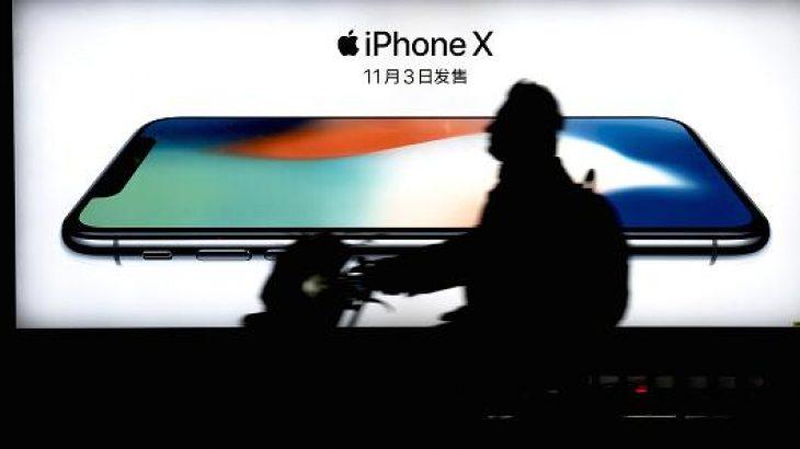 Apple nuk mund të prodhojë më shumë sesa 20 milion iPhone X këtë vit