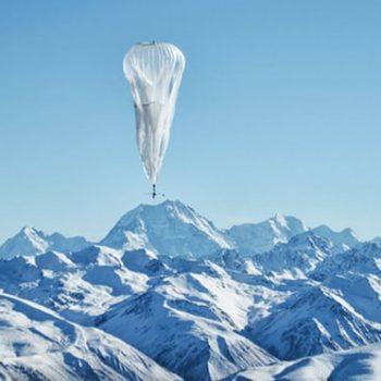 Google rikthen komunikimin celular në Porto Riko përmes balonave