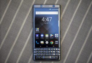 BlackBerry KEYone Black Edition ofron më shumë sesa një ngjyrë të re