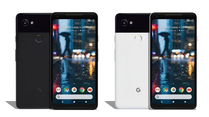 Google Pixel 2 & Pixel 2 XL: një sfidë e vërtetë për Apple dhe iPhone
