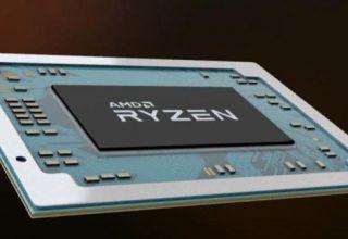 """AMD prezanton procesorët """"më të shpejtë"""" në botë për laptopët"""