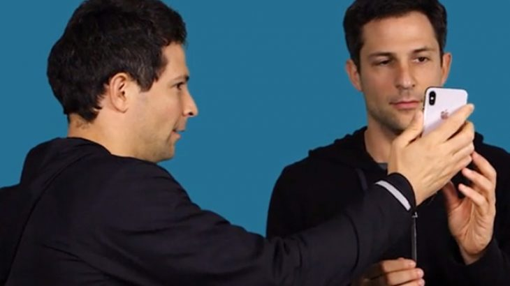 iPhone X dhe Face ID kalojnë me sukses provën e binjakëve