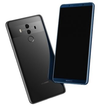 Huawei prezantoi seritë Mate 10, telefonët e parë me një çip të inteligjencës artificiale