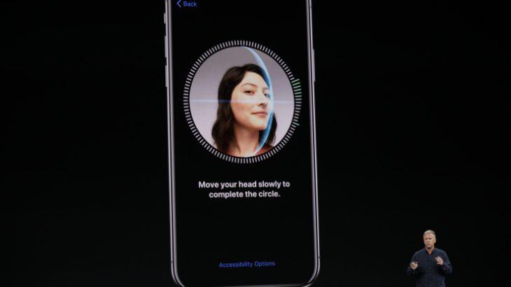 Apple ka kompromentuar saktësinë e Face ID për të rritur prodhimin e iPhone X