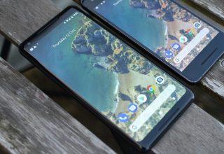 Google kundërpërgjigjet ankesave për ekranin e Pixel 2 XL, rrit garancinë në dy vite