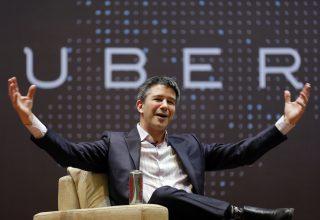 Bordi i Uber kërkon reduktimin e influencës së Kalanick