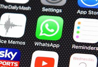 WhatsApp sjell shpërndarjen live të vendodhjes në Android dhe iOS