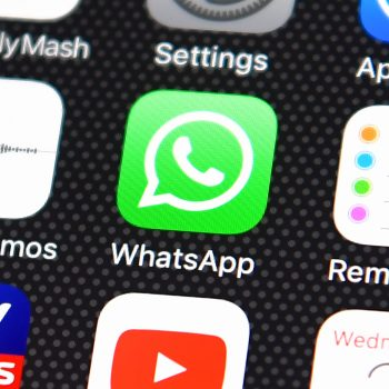 WhatsApp kufizon numrin e grupeve tek të cilat mund tu dërgohet një mesazh i njëjtë