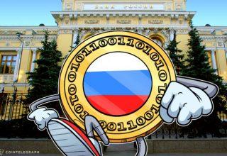 Rusia pritet të hedhë në qarkullim monedhën zyrtare virtuale CryptoRuble