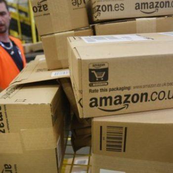 Një çift Amerikan vjedh sende me vlerë 1.2 milion dollar nga Amazon