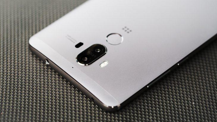 Huawei konfirmon baterinë masive të Mate 10 prej 4,000 mAh