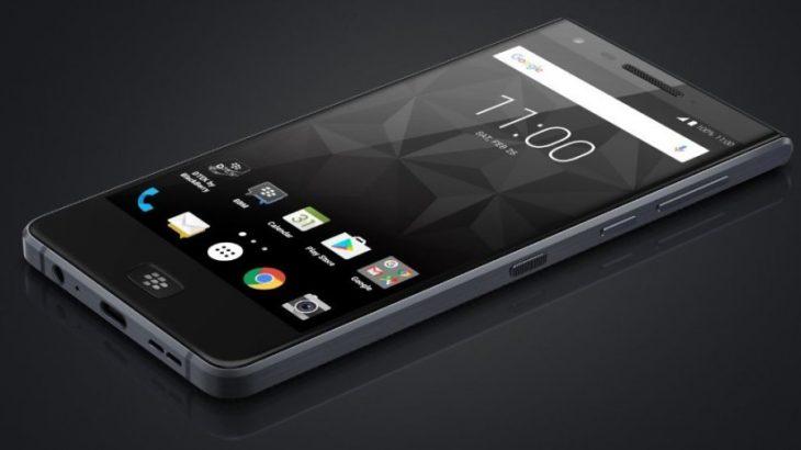 Prezantohet zyrtarisht BlackBerry Motion me ekran 5.5 inç dhe bateri 4,000 mAh