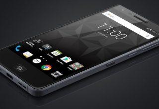 BlackBerry Motion është telefoni i dytë me markën BlackBerry prodhuar nga TCL