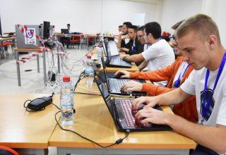 """Fillon hakimi në garën """"Hack Day Kosova 2017"""""""
