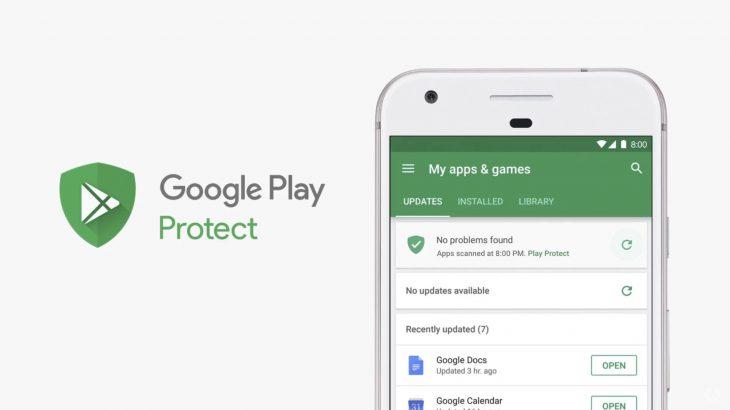 Antivirusi i Google Play Store më i dobëti nga 21 aplikacione sigurie të testuara
