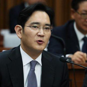 I dënuar me burg, trashëgimtari i Samsung shikon teksa pasuria e tij kap vlerën e 2 miliard dollarëve