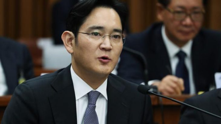 Gjykata lë të lirë trashëgimtarin e Samsung Jay Y. Lee