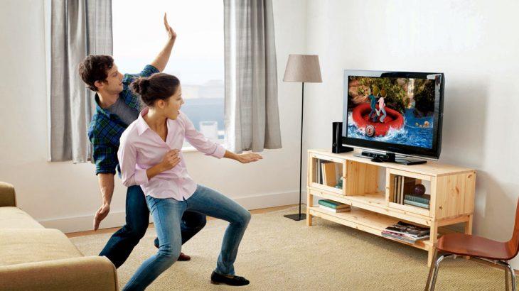 "Microsoft ""vret"" aksesorin shumë popullor Kinect"