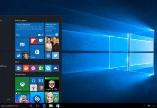 Ja sesi të shkarkoni Përditësimin e Vjeshtës së Krijuesve në Windows 10
