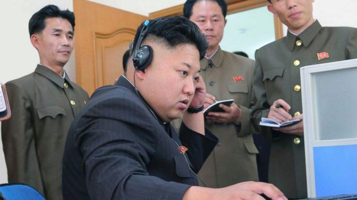 Rusia i jep qasje në internet Koresë së Veriut