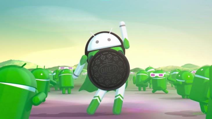 Një muaj nga zyrtarizimi, Android 8.0 Oreo arrin adoptim vetëm 0.2%
