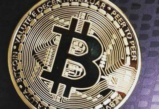 Pasi arriti rekordin prej 7,800 dollarësh, Bitcoin bie me shpejtësi në 7,000 dollar