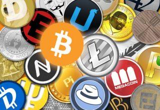 Monedhat dixhitale të bankave qendrore janë e ardhmja, jo monedha kriptografike