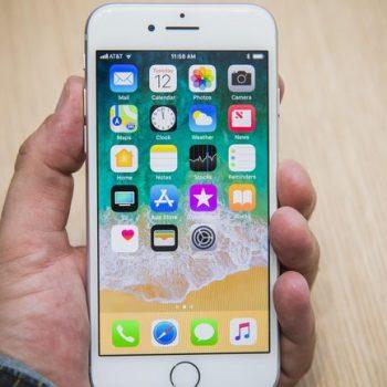 Apple publikoi përditësimin iOS 11.0.3 për iPhone dhe iPad