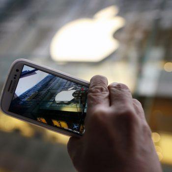 Apple dhe Samsung përsëri në gjykatë për patentat e dizajnit të iPhone