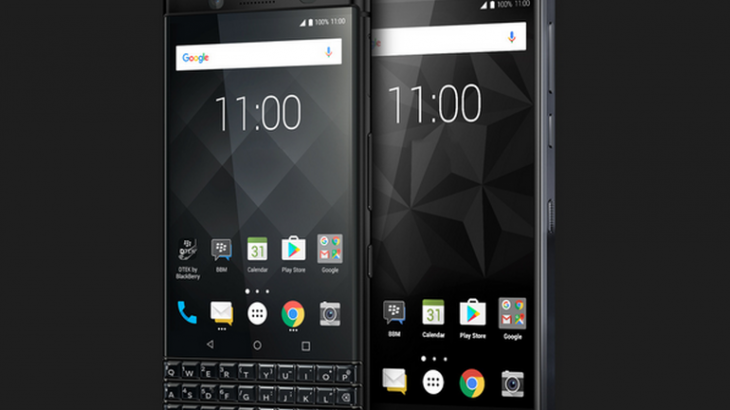 Specifikat e harduerit të BlackBerry Motion: Trup metalik dhe ekran 5.5 inç Full HD