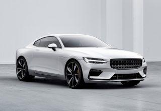 Volvo pozicionohet si rivali kryesor i Tesla me makinën e parë elektrike Polestar 1