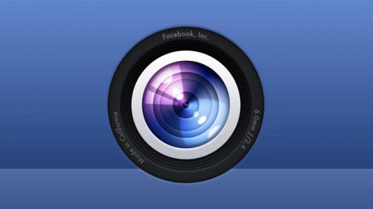 Facebook adopton videot 4K