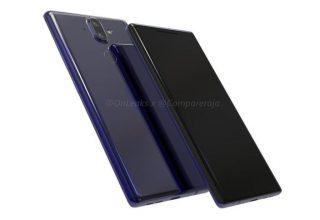 Zbulohet flagshipi më i ri Android, Nokia 9 me ekran 5.5 inç dhe Snapdragon 835