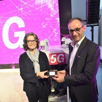 Telekomi Gjerman do të ofrojë 5G për 99% të popullsisë deri në 2025