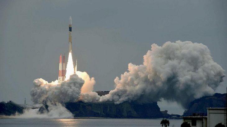 Japonia lëshon satelitin e katërt GPS të saktësisë së lartë në orbitë