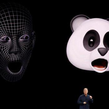 """Apple paditet në gjykatë nga një kompani Japoneze për termin """"animoji"""""""