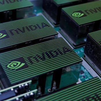 Nvidia prezantoi çipet e para kompjuterike për makinat plotësisht autonome