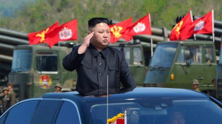 Hakerat Koreano-Verior kanë vjedhur planet e luftës së Koresë së Jugut dhe SHBA-ve